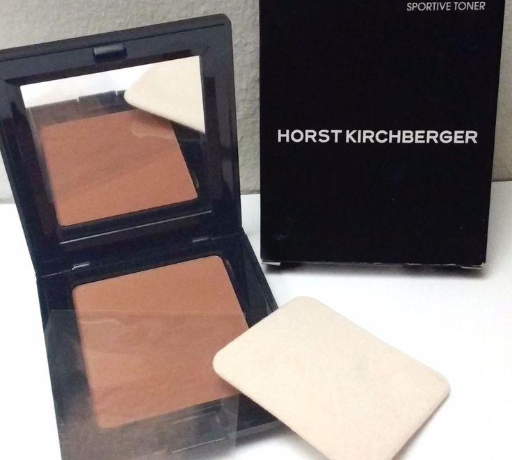 HORST KIRCHBERGER Sportive Toner Compact Puder 04 Make-up neu unbenutzt | Beauty & Gesundheit, Make-up, Teint | eBay!
