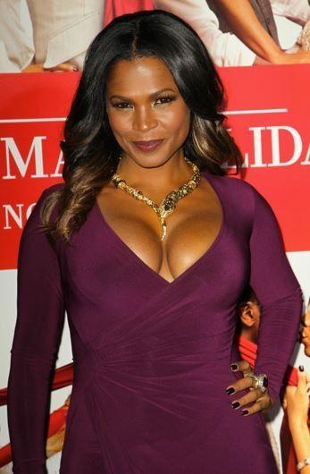 Nia Long Modern Divas Nia Long Beautiful Black Women