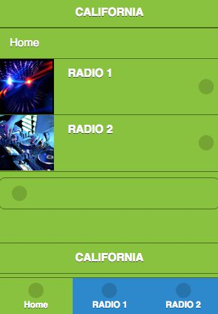 Would you like to listen to awesome California style radio? http://tinyurl.com/californiaradio1