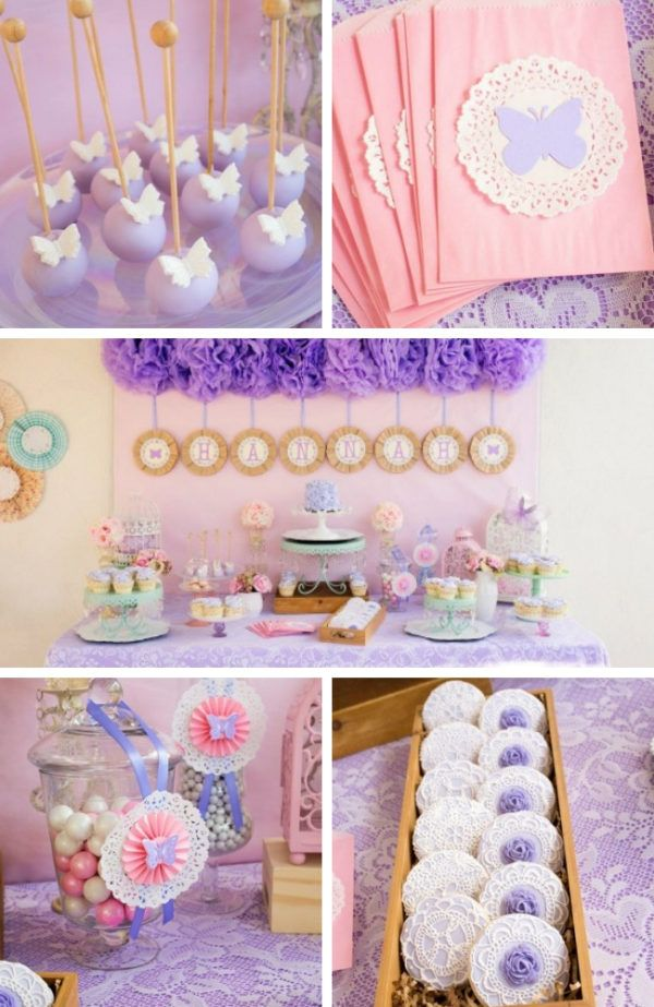 Butterfly Baby Shower Theme Ideas With Images Butterfly Baby