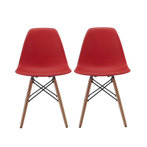 Best 25+ Red dining chairs ideas on Pinterest | Polka dot chair ...