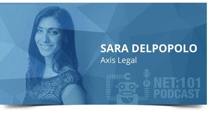 #30 Sara Delpopolo on Social Media Policies