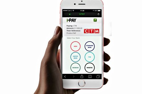 In what is a crowded market - here's how i-Pay is achieving exceptional growth