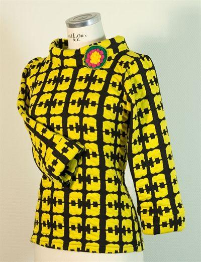 Køb Wunderlicht bluse fra Margot hos Damkærgård