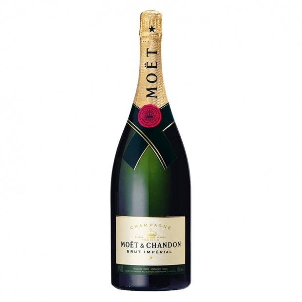 Moet & Chandon Brut Imperial 3,0L Jeroboam 12% #bottle #bottleshop #moet