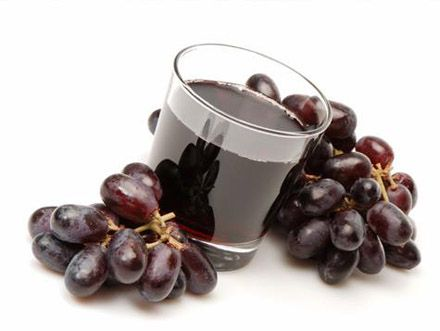 Zdravé ovocie – Hrozno