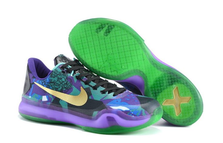 Kobe 10 Shoes