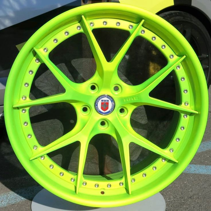 No boring wheels today! Some sexy HRE goodness in bold, beautiful GREEN! For fitment options for your vehicle, get in touch with us.  Are you ready for this winter season? Contact us today for a remote car starter installed by our trained technicians. #carstereo #kingofprussia #carswithoutlimits #dailypost #kop #dailyphoto #dailywhip #cadillac #jeep #nissan #remotecarstarter #ford #arcticstart #toyota