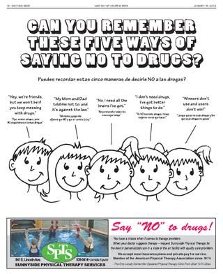 All Worksheets Drug Awareness Printable 17 Best Images About Tie A Red Ribbon On