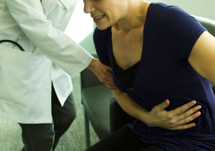 "15 diseases doctors often get wrong: Irritable bowel syndrome.   Some conditions require a ""diagnosis of elimination,"". Irritable bowel syndrome (IBS)--a chronic condition that affects the large intestine and causes abdominal pain, cramping, bloating, diarrhea, and/or constipation--... should have symptoms for at least six months before first being seen for a formal evaluation, and discomfort should be present at least three days a month in the last three months before being diagnosed with…"
