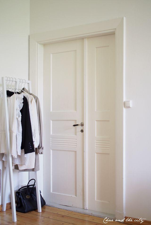 Vanha pariovi antaa luonnetta tilaan. Etsitkö ovia? Löydät ne meiltä: www.metsankylannavetta.fi