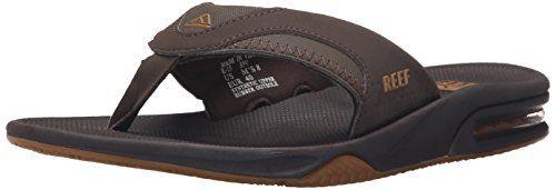 Reef Men's Fanning II Flip-Flop - http://shoesnearby.com/reef-mens-fanning-ii-flip-flop.html