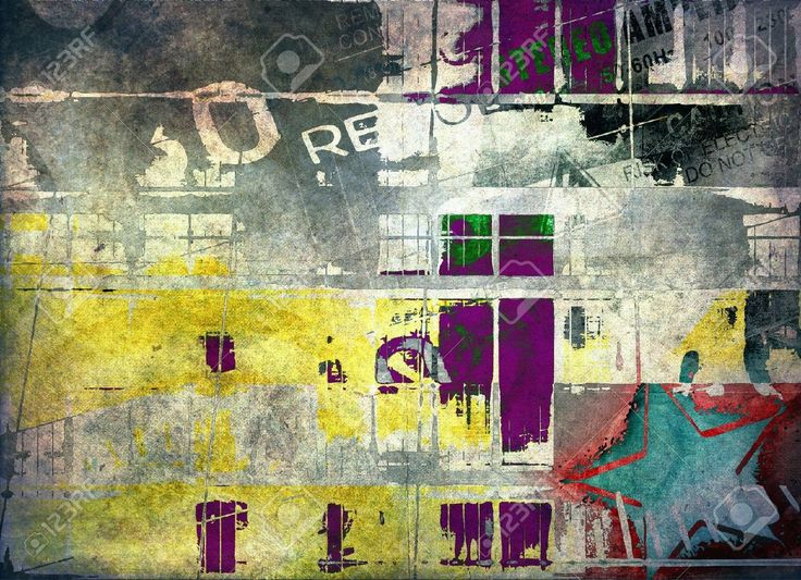 Graffiti Background Images, Stock Pictures, Royalty Free Graffiti ...