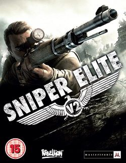 Sniper Elite V2 PC Game Free Download - Skidrow Full Version From Online To Here. Enjoy To Free Download This Popular Action Computer Game and Download Free