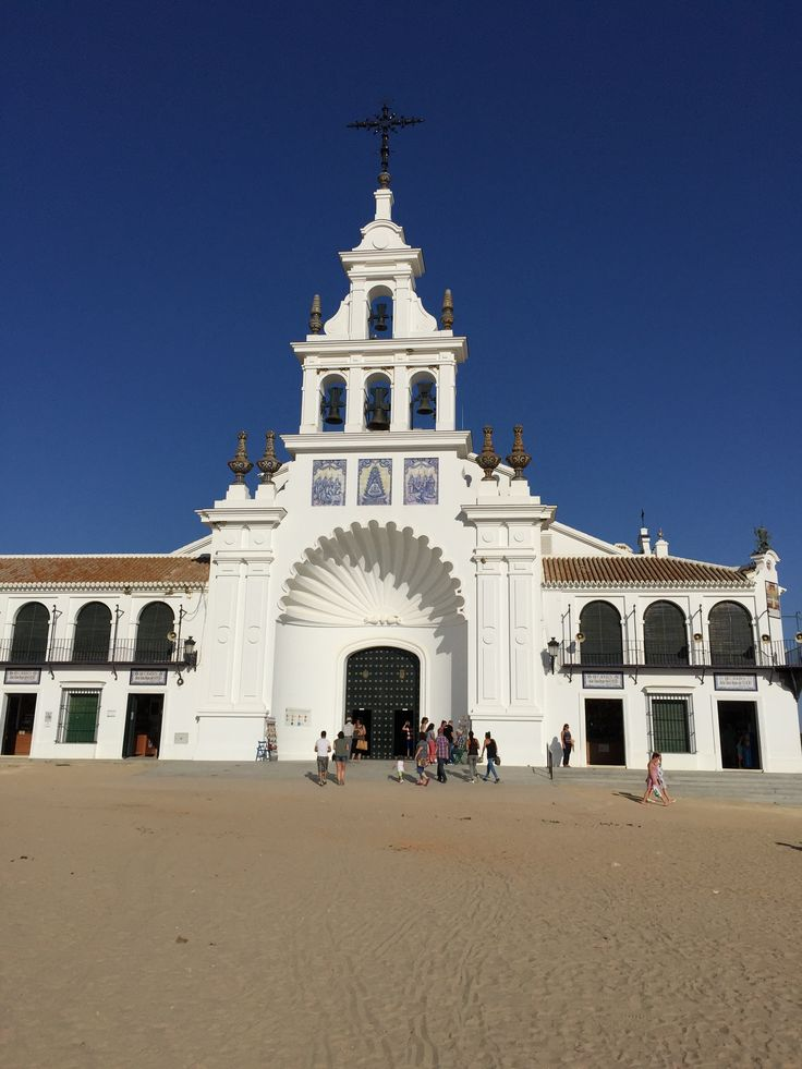 El Rocío - Huelva
