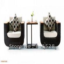 outdoor furniture/rattan furniture/single sofa PF-5028(China (Mainland))