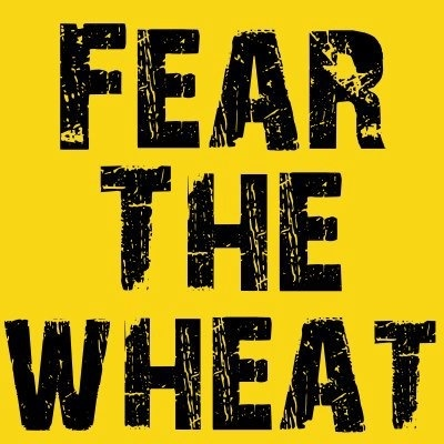 Fear the Wheat #WATCHUS