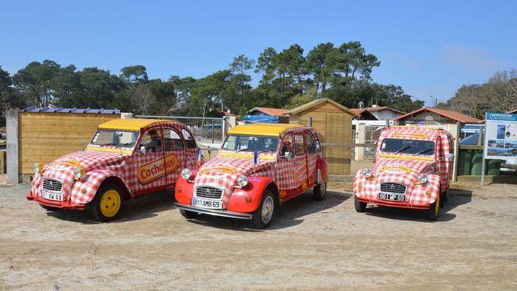 Les célèbres véhicules de la caravane Cochonou débuteront le Tour de France lors de la 3e étape, entre Verviers et Longwy