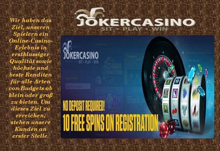 mobil casino ohne einzahlung