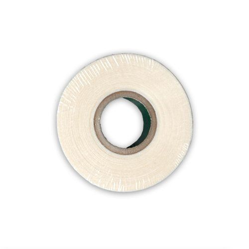 """Clear 3/4"""" x 12 Yard Roll Toupee Tape - awesome idea for taping down low cut dress!"""
