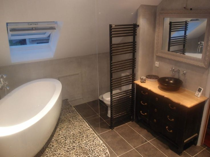 Bien connu Les 25 meilleures idées de la catégorie Salle de bains pour  YR44
