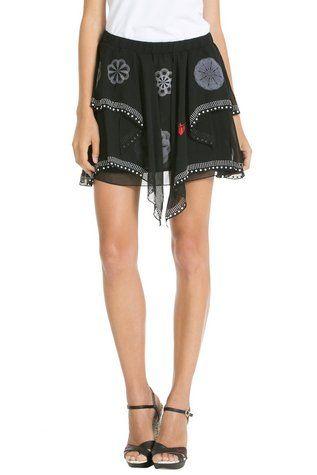 Women's skirts | Desigual.com