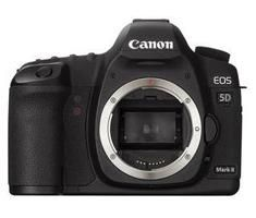 Canon Eos 5D mark II (body) Occ.