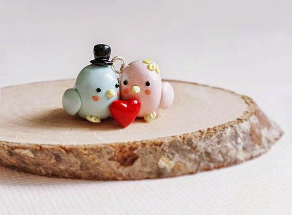 Lavender likes, loves, finds and dreams: Tinyclaymade is Etsy Seller of the Week! + Giveawa...