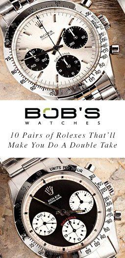 Bob armband panerai