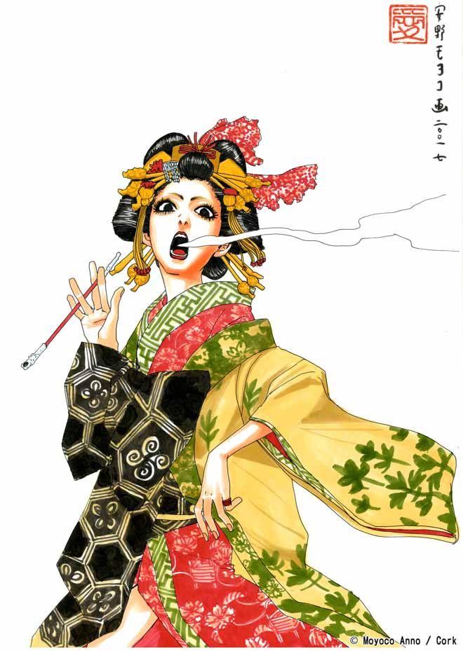 「パルコミュージアム」が渋谷から池袋に移転 展覧会第1弾は安野モヨコ