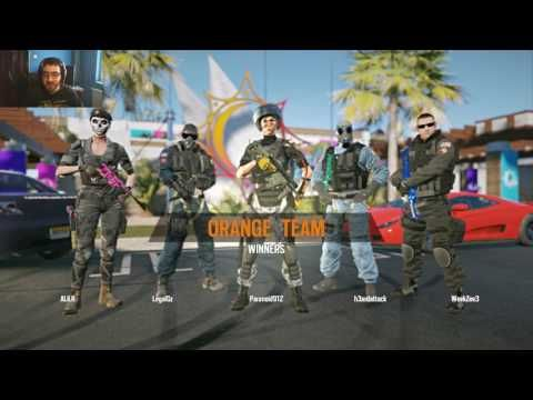 I AM A BEAST! - Rainbow Six Siege Moments #23 #rainbowsixsiege #rainbowsix #gameplay #gaming #youtube #youtubegaming #videogames #gamers #razer #g2adeals #videogames