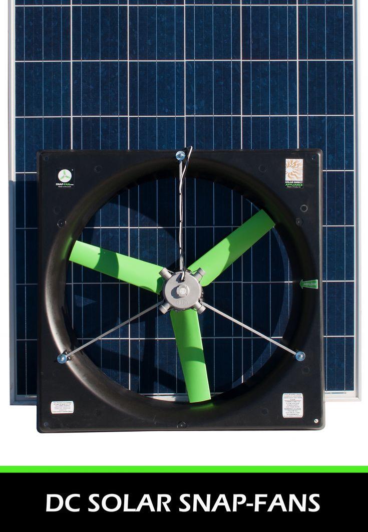 23 Best Solar Greenhouse Fans Images On Pinterest