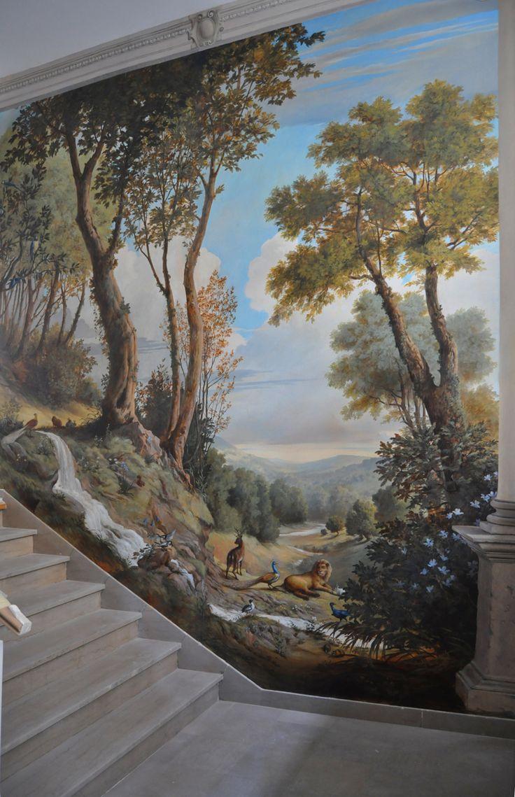 Beautiful Murals Your Way Reviews