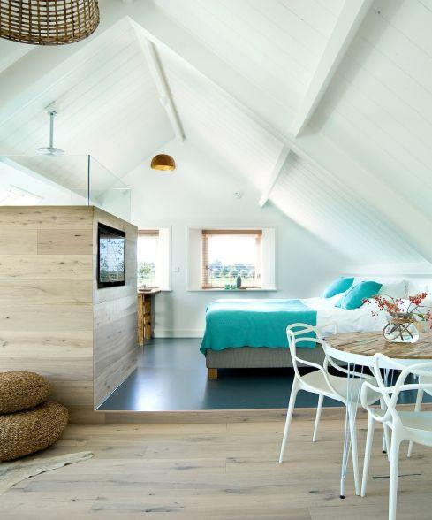 De zolderkamers villa oldenhoff abcoude hotels pinterest villas and met - Ouderlijke suite ...