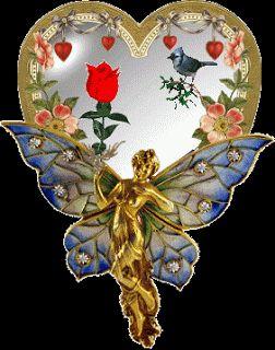 • Angyalos,Tündéres mozgó képek