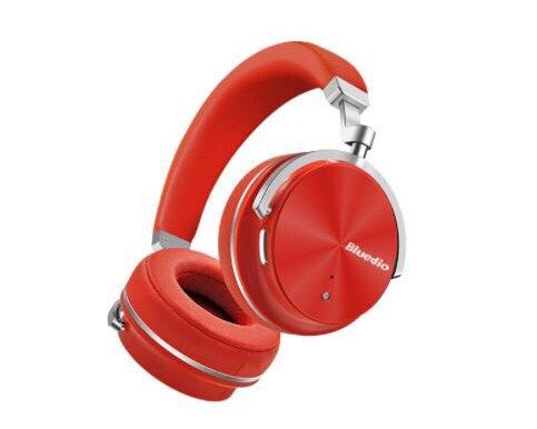 Wireless Noise Cancelling Headphones with Microphone - The Urban Upgrade