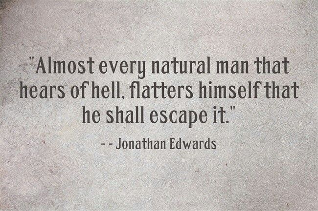 """Redeeming Edwards's Doctrine of Hell: An """"Edwardsean"""" Account"""