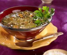 Soczewica-kokos-curry | Przepisownia