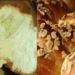 Το πιο γευστικο και αφρατο Τσουρεκι ΟΛΟ ΚΛΩΣΤΕΣ !! Δοκιμασμενη συνταγη !!