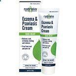 Natralia Eczema  Psoriasis Cream