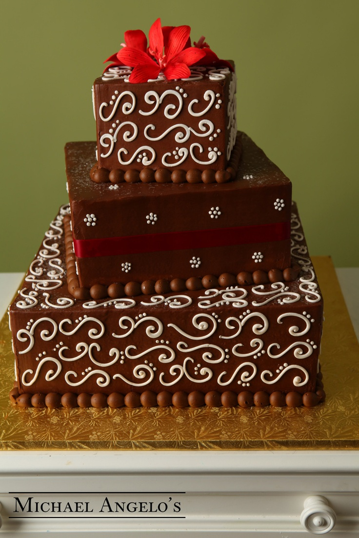 17 Best images about Cake designs on Pinterest Swirl ...