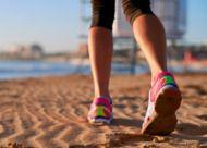 5 tips voor hardlopen op het strand - Sante.nl