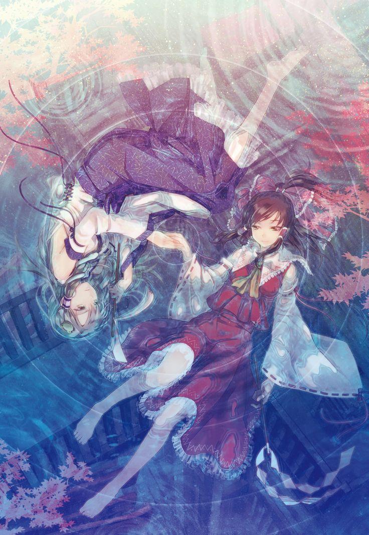 みこみこ / Artist: http://www.pixiv.net/member.php?id=997454