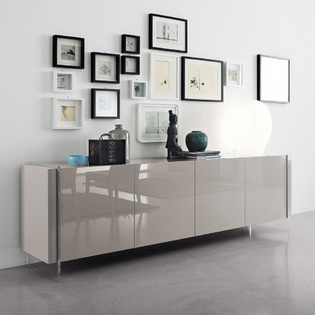 Fly Buffet   Modern   Buffets And Sideboards   Hayneedle