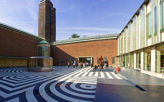 museum boijmans - Google zoeken