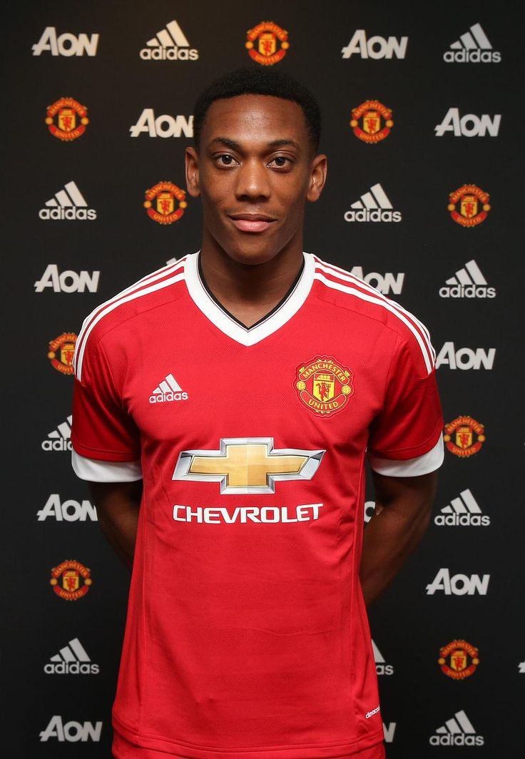 Anthony Martial! #MUFC