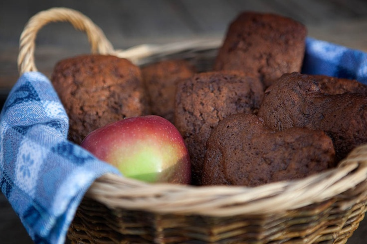 Delicious BC Tree Fruit Apple Spice Loaves from @BC Tree Fruits