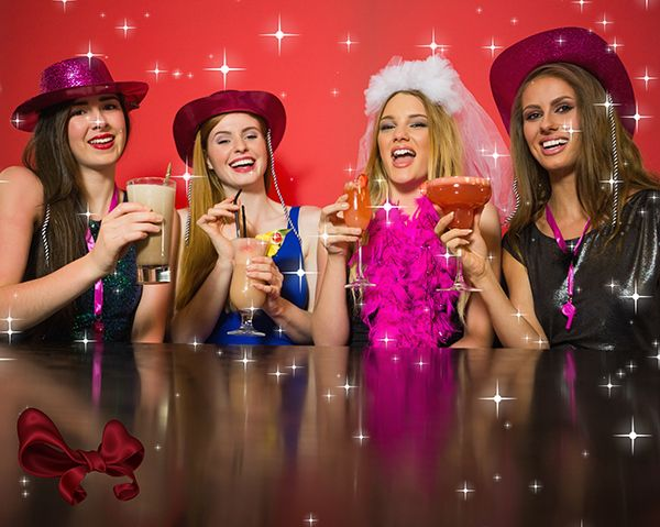 Hen Party Ideas For Small Groups: 22 Best Images About Hen Party Games On Pinterest