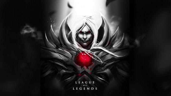 Blood Lord Vladimir 4m