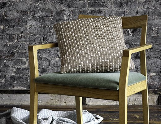 Designed By Marc Krusin In The Krusin Guest Seating Collection Draws  Inspiration From Traditional Chair Designs, But Asserts Itself With An  Industrialized ...